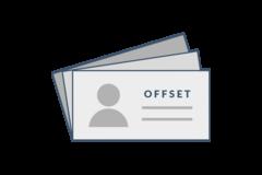 """Wizytówki duży nakład <br /><span class=""""small"""">(druk offsetowy)</span>"""
