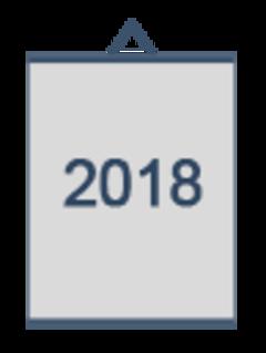 Kalendarz planszowy